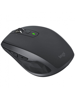 Мышь компьютерная Logitech (910-005153) MX Anywhere 2S Wireless GRAPHITE