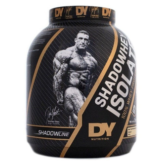 Dorian Yates Shadowhey Isolate 2000 грамм
