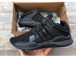 Кроссовки Adidas Adv Equipment All Black