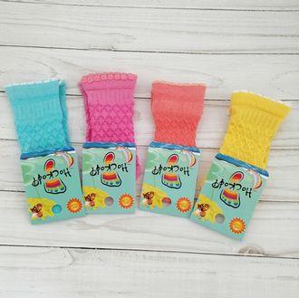 Носочки для малышей (Артикул ЛС58)