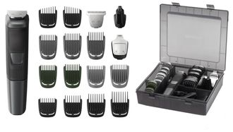 Триммер PHILIPS NORELCO MULTIGROOM Series 5000 Travel.