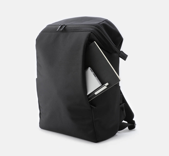 Рюкзак Xiaomi 90 Points Multitasker Commuting Backpack серый