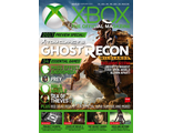 XBOX OFFICIAL Magazine February 2017 Tom Clancy's Ghost Recon Cover ИНОСТРАННЫЕ ИГРОВЫЕ ЖУРНАЛЫ