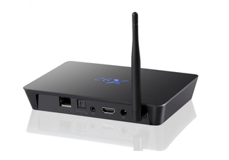СМАРТ ТВ ПРИСТАВКА INVIN X92 ANDROID TV BOX