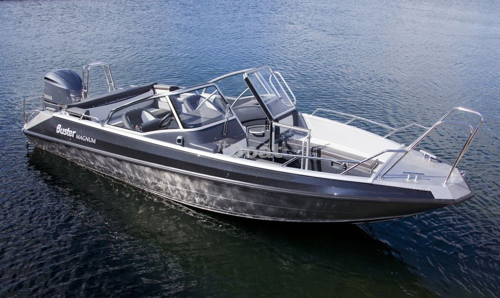 фото моторные лодки катера