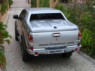 LineXtras Full-Box X-EVO II
