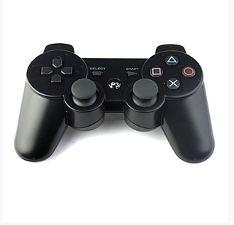Геймпад PlayStation DualShock 3 (чёрный)