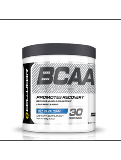 ТоварBcaa cellucor bcaa 2:1:1 255g